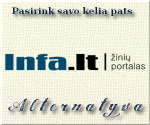infa alternatyva