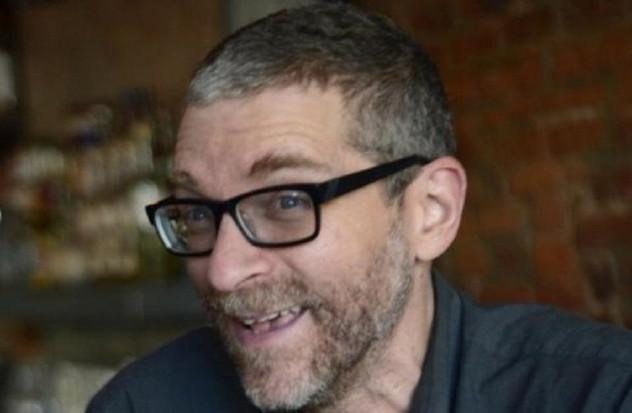 Žurnalistas Geršas Kuncmanas