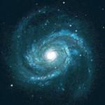 Švaistiklio (svastikos) pavidalo galaktika