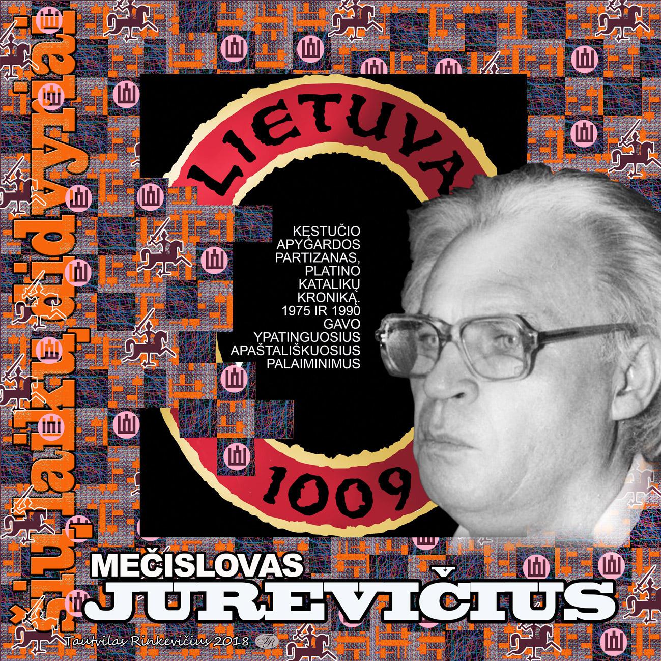 Mečislovas Jurevičius