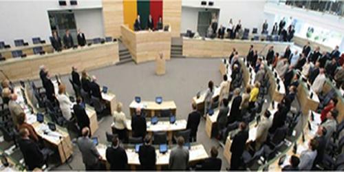 LR Seimas