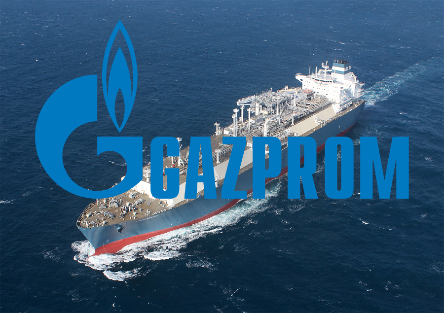 Gazprom Independence