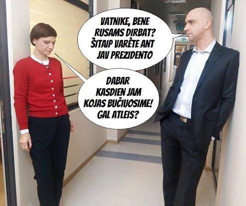 Monika Garbačiauskaitė ir Ramanauskas - Greitai