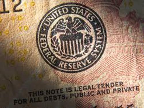 JAV Federalinė Rezervų Sistema