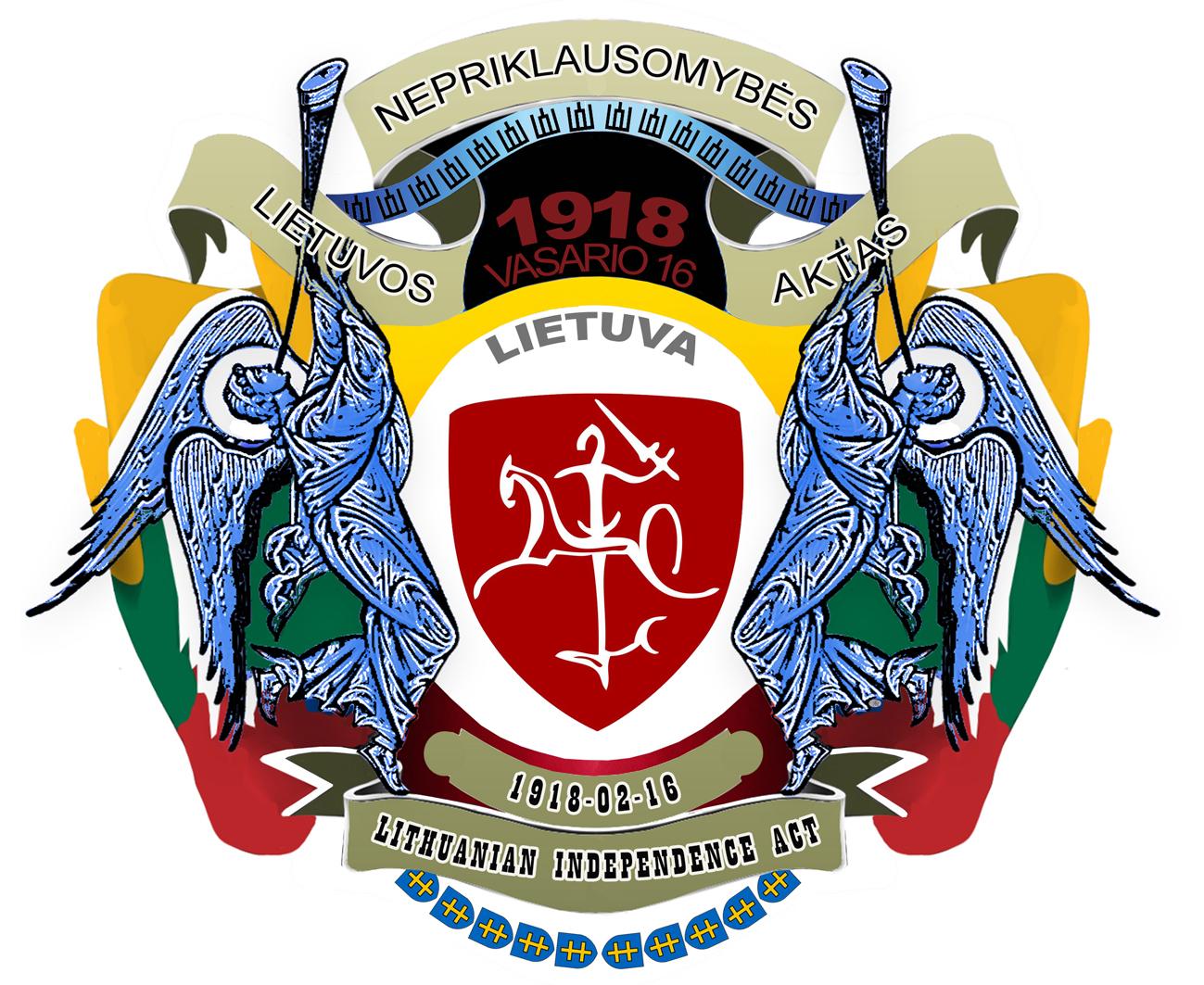 Lietuvos Nepriklausomybės Aktas
