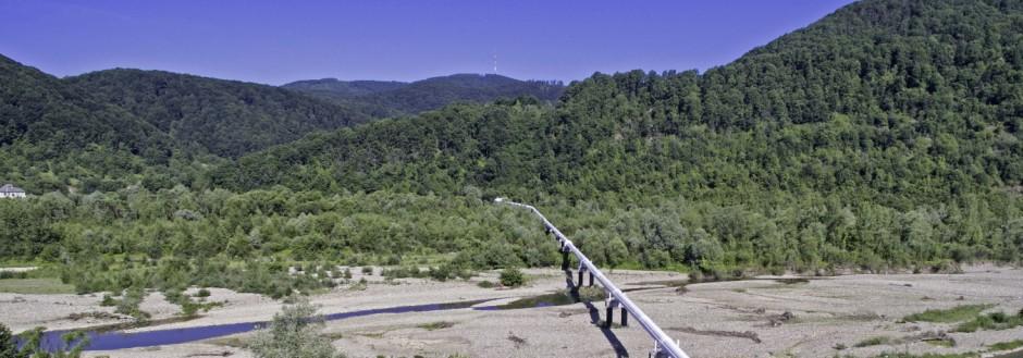 Trans-Sibiro dujotiekis