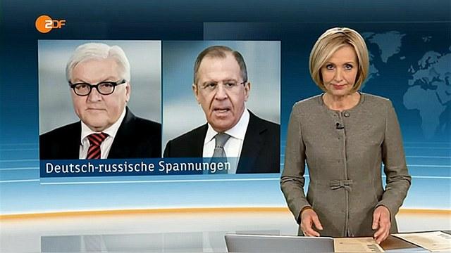 ZDF pareiškimas