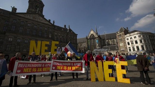 eurointegracijos priešininkai