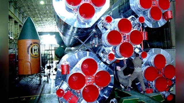 raketinis variklis