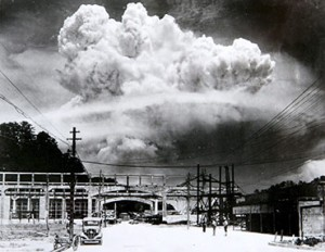 Nagasakis