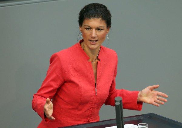 Sara Wagenknecht
