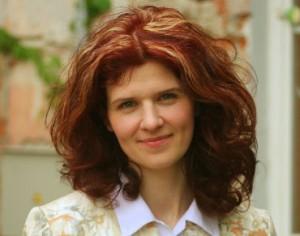 Erika Drungytė - paveikslėlis