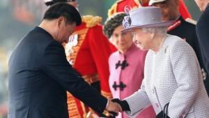 Karaliene ir Si