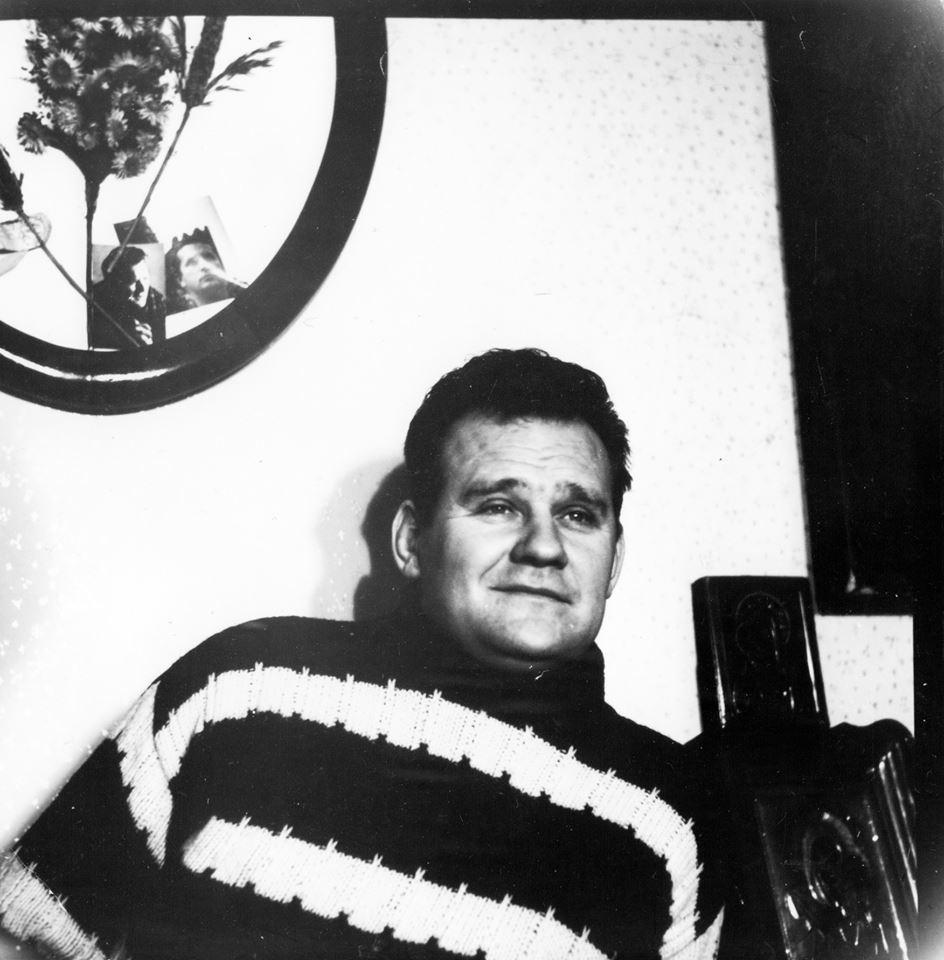 Vytautas Petkevičius