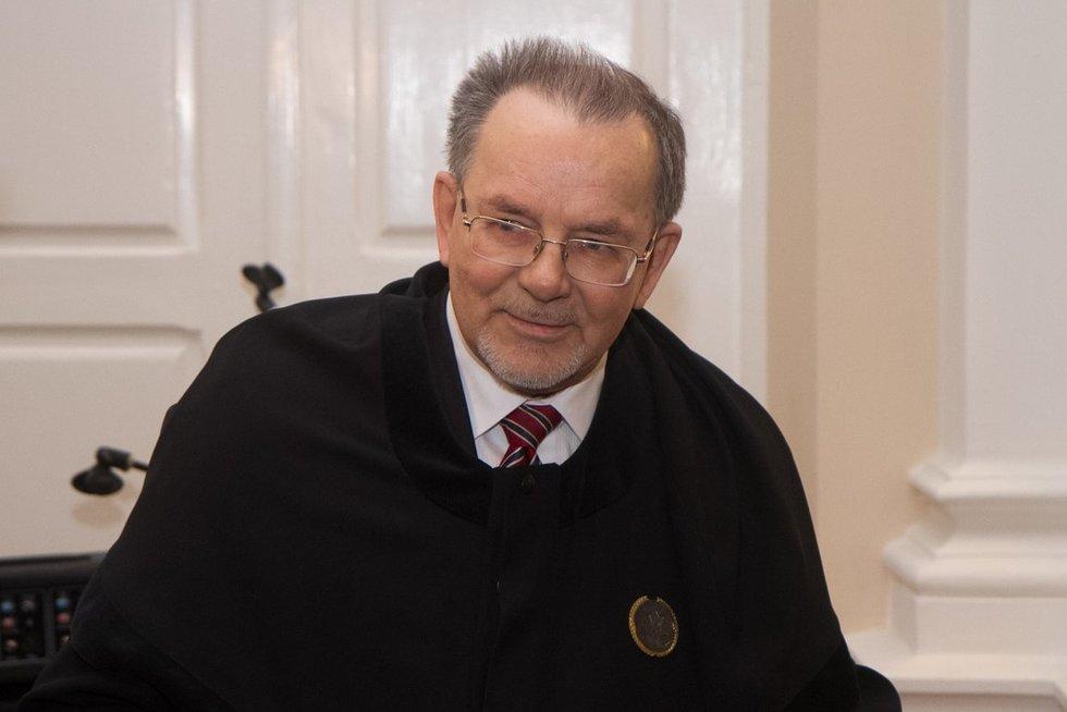 Vytautas Sviderskis