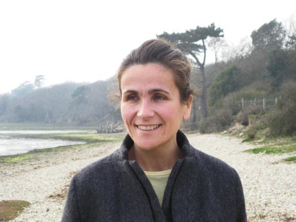 Stephanie Roth