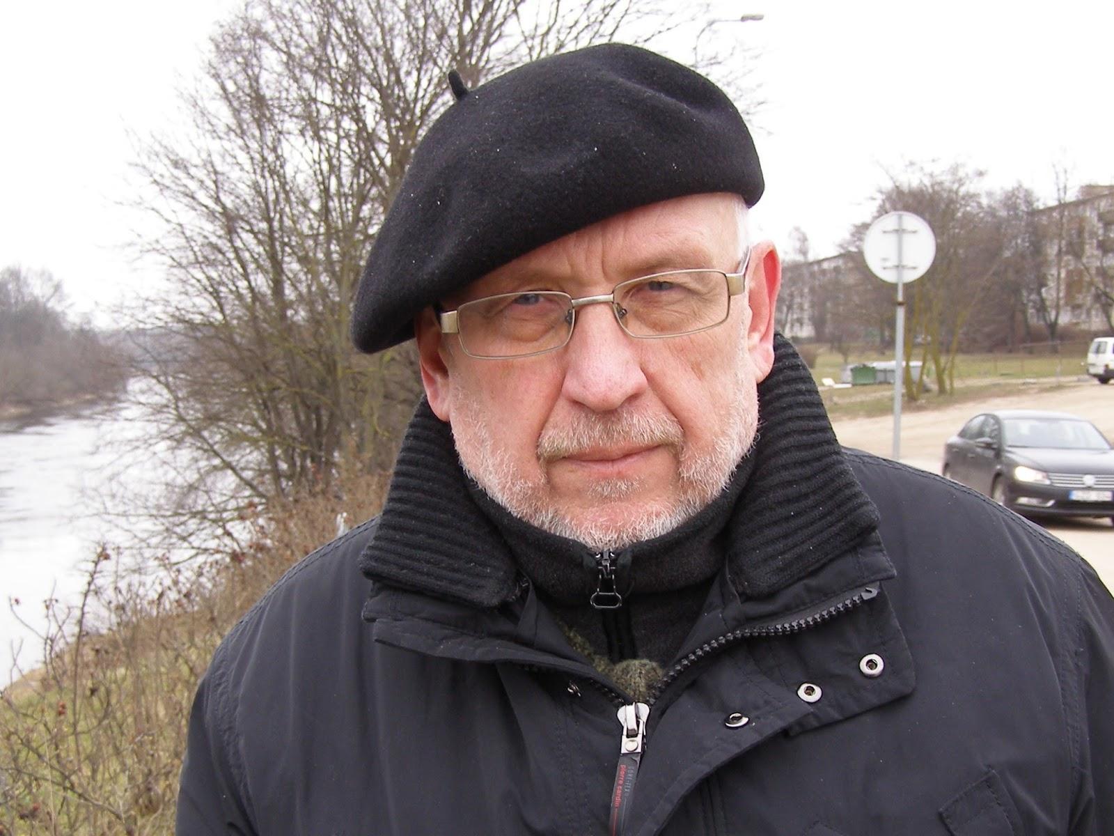 Algimantas Lebionka