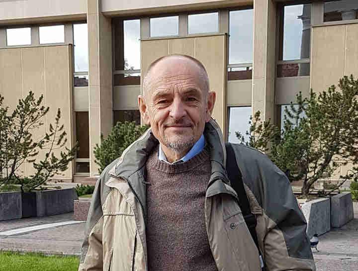Algimantas Kirkutis