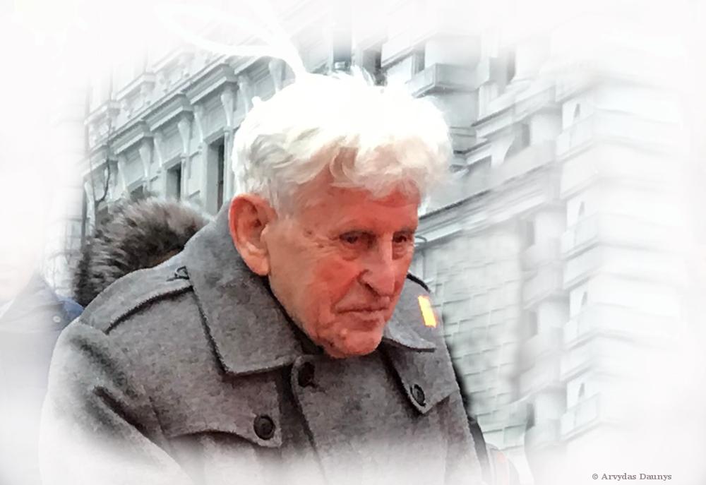Algirdas Šukys