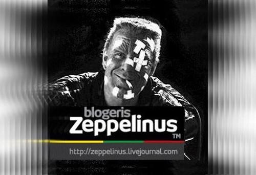 Blogeris Zeppelinus