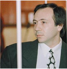 Borisas Dekanidzė