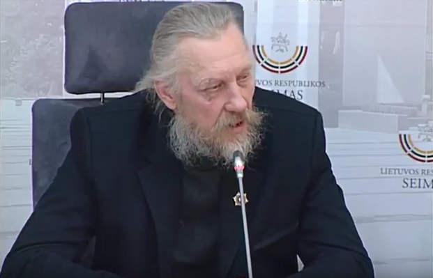 Darius Šlapakauskas