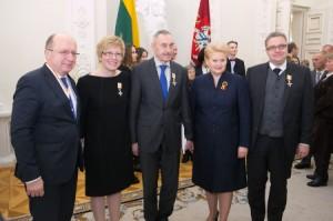 didvyriai Lietuvos