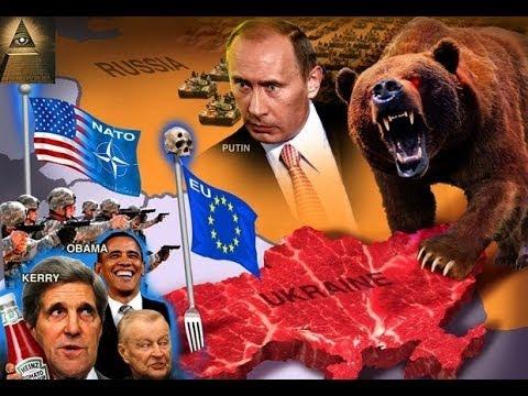 putinas nato ir ES