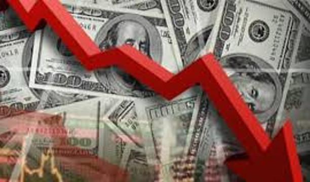Finansų krizė