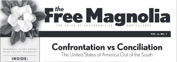 Free Magnolia