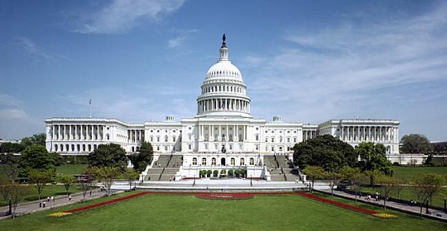 JAV Kongreso rūmai