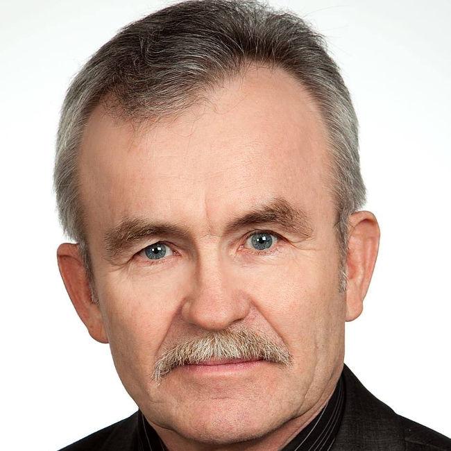 """Jonas Kaminskas - """"Pilietinės savivaldos sąjungos"""" pirmininkas"""