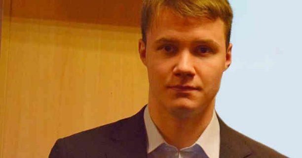 Justas Stankevičius