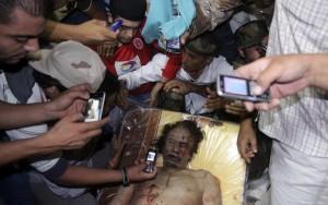 Negyvas Kaddaffis