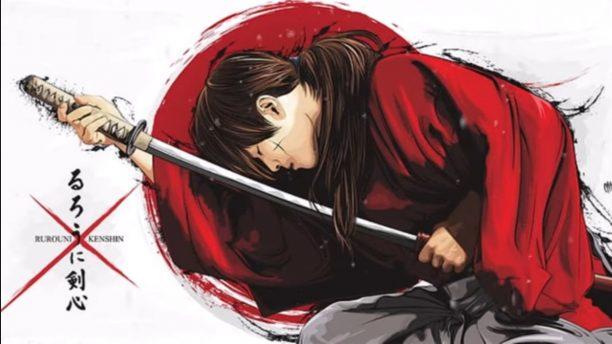 Rourouni Kenshin