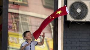 vieno vaiko politika Kinijoje