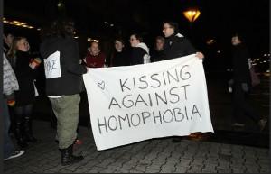 Bučiniai prieš homofobiją