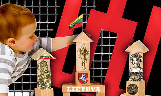 Kur prasideda Lietuva