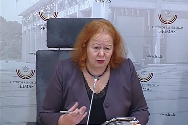 Lilijana Astra