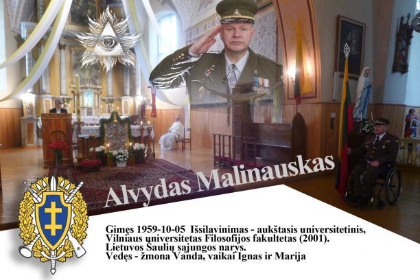 Alvydas Malinauskas