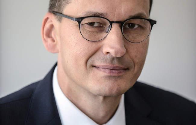 Mateušas Moravieckis
