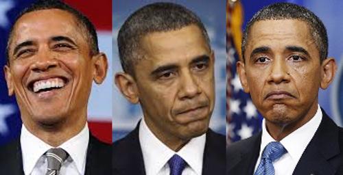 Obamos valdymas