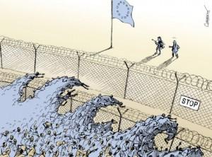 migracijos srautai