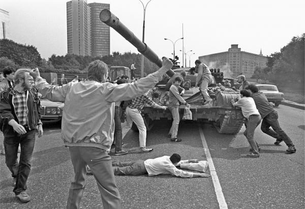 Tankai Lietuvos gatvėse