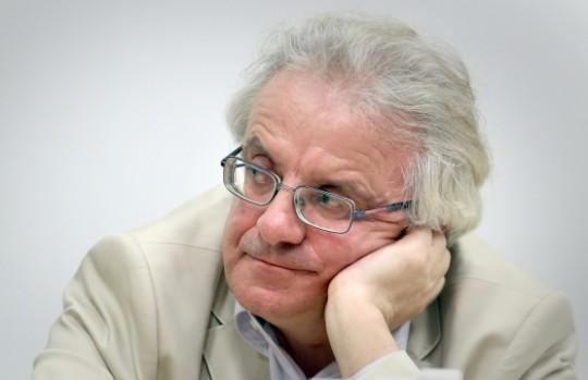 Prof. Vytautas Radžvilas