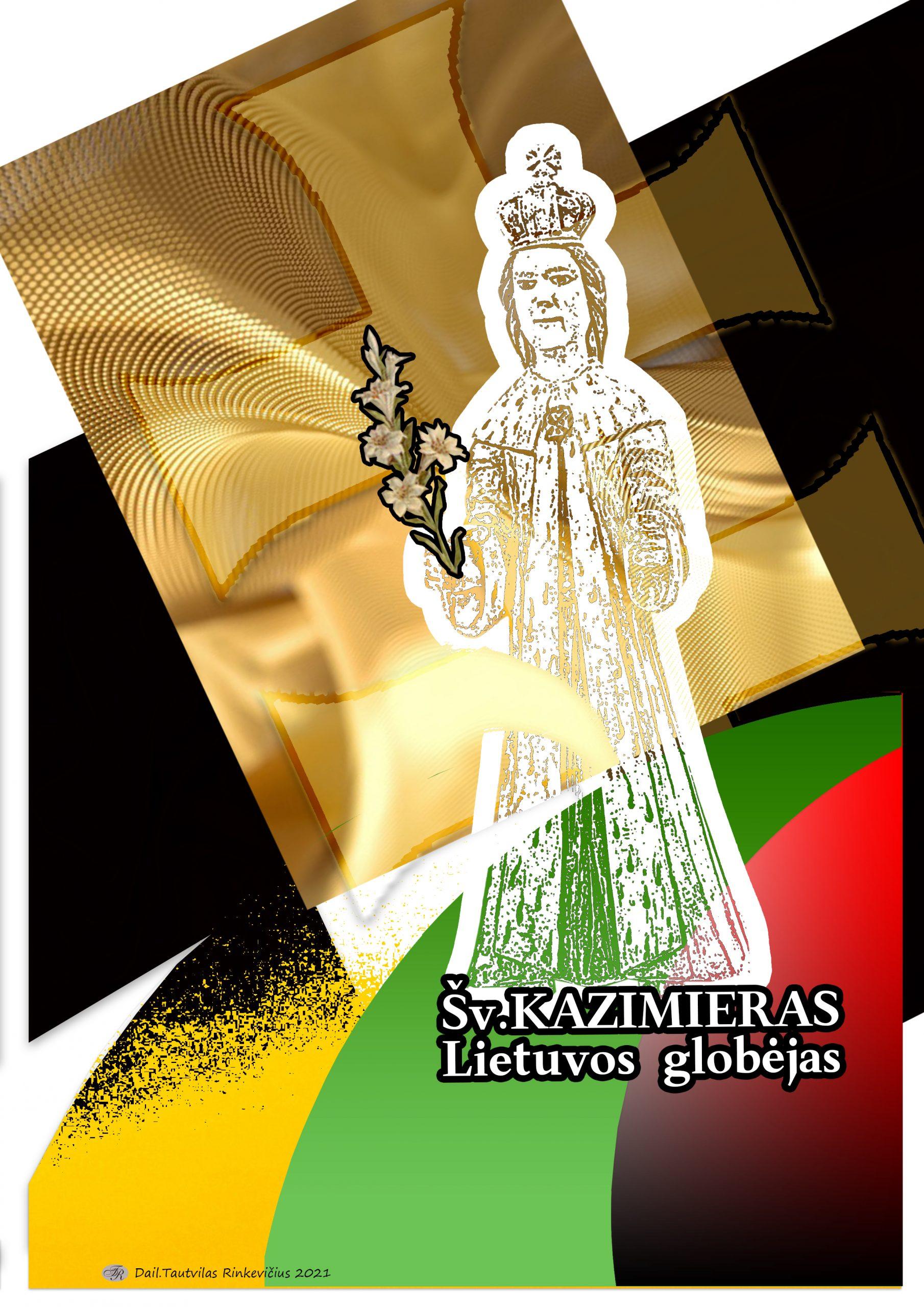 Šventas Kazimieras