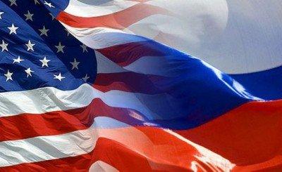 Rusija - USA