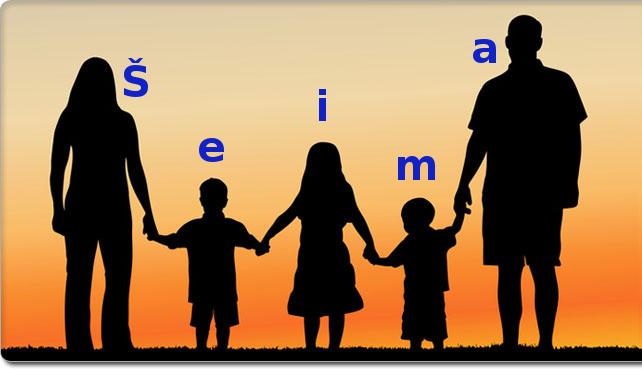 Šeima