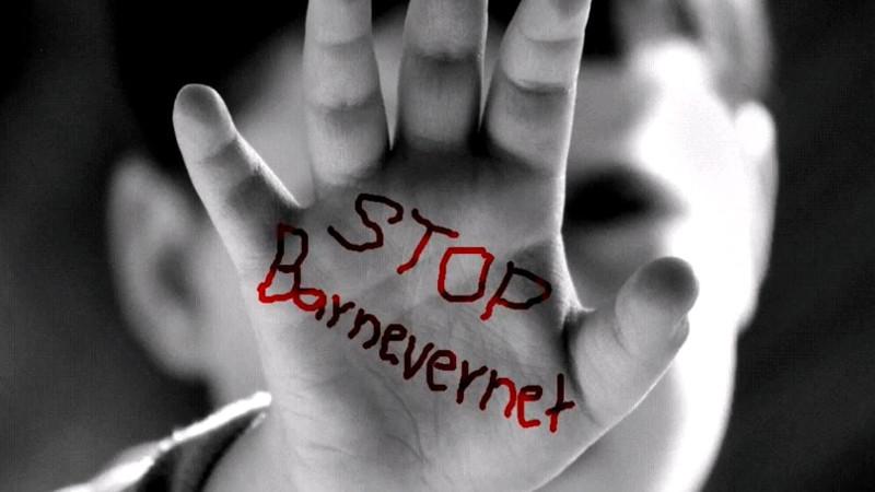Stop Barnevernet