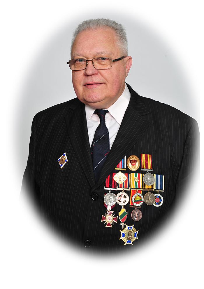 Tautvilas Rinkevičius